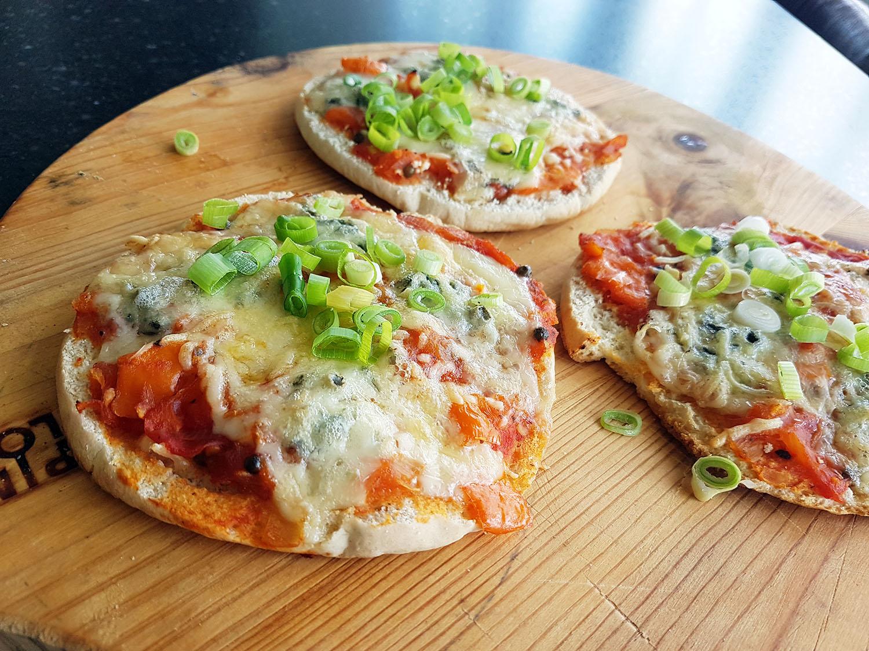 pizza snack van shoarmabroodje
