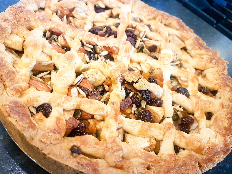 bijzondere appeltaart recepten