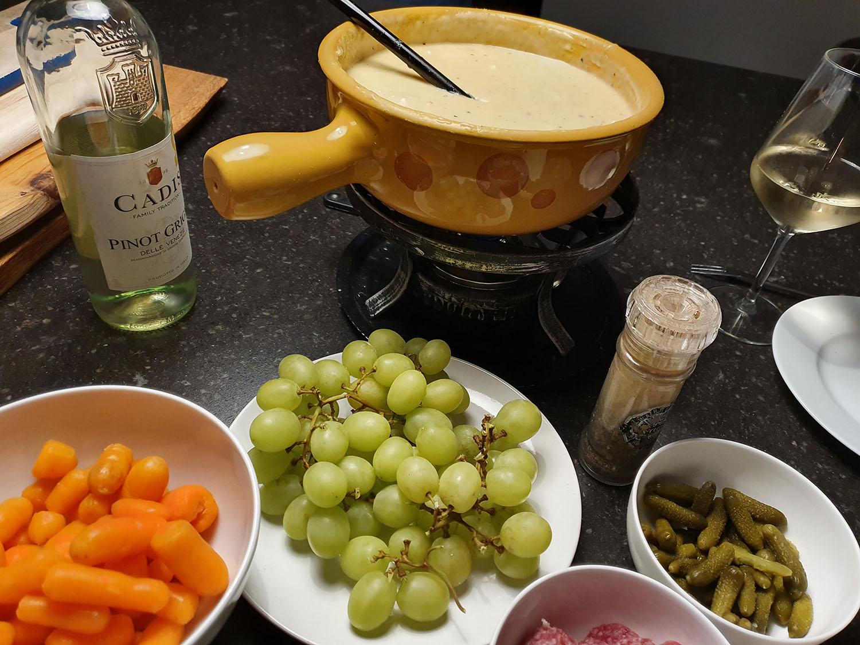 bijgerechten-fondue