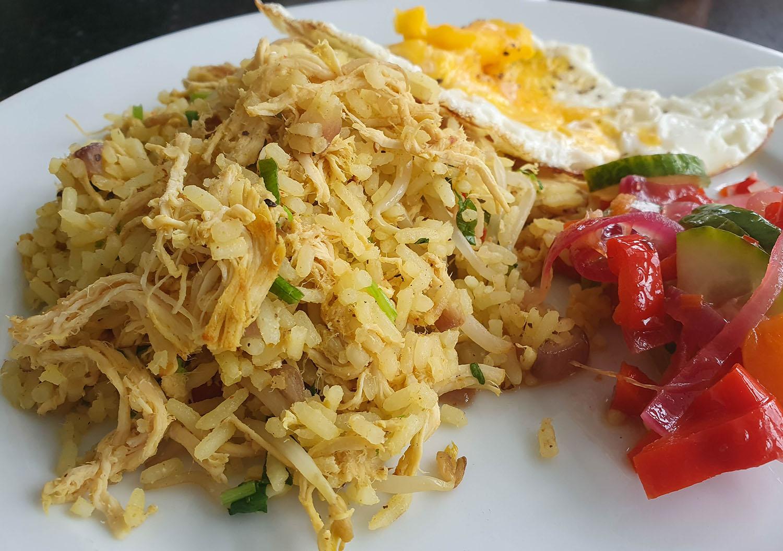 rijst-pulled-chicken